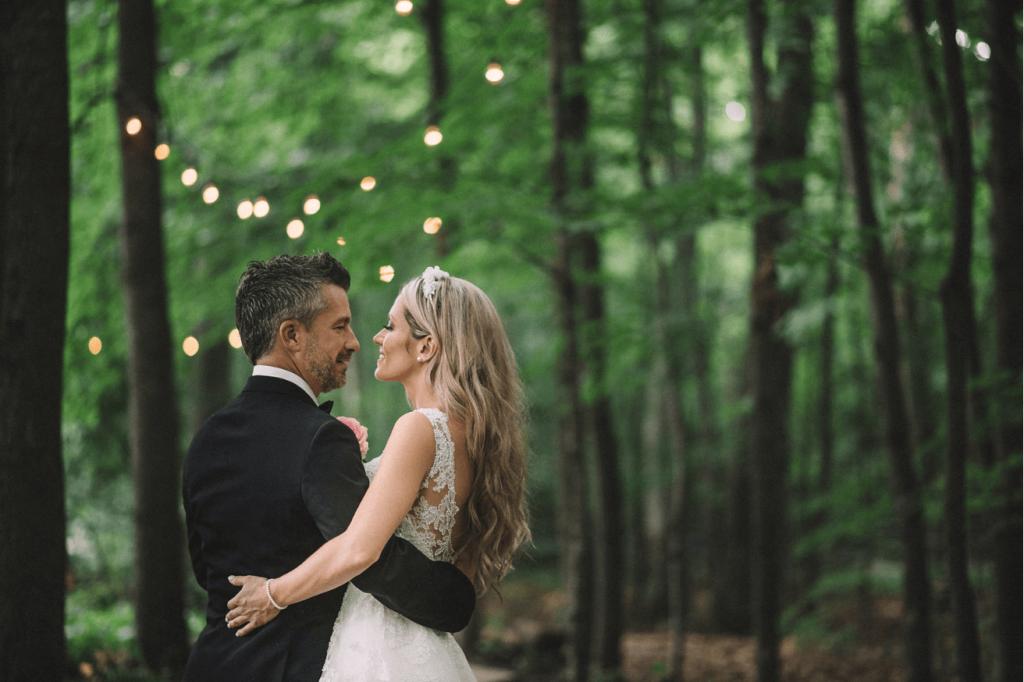 Mariage Extérieur