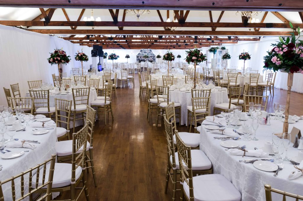 décoration mariage et réception