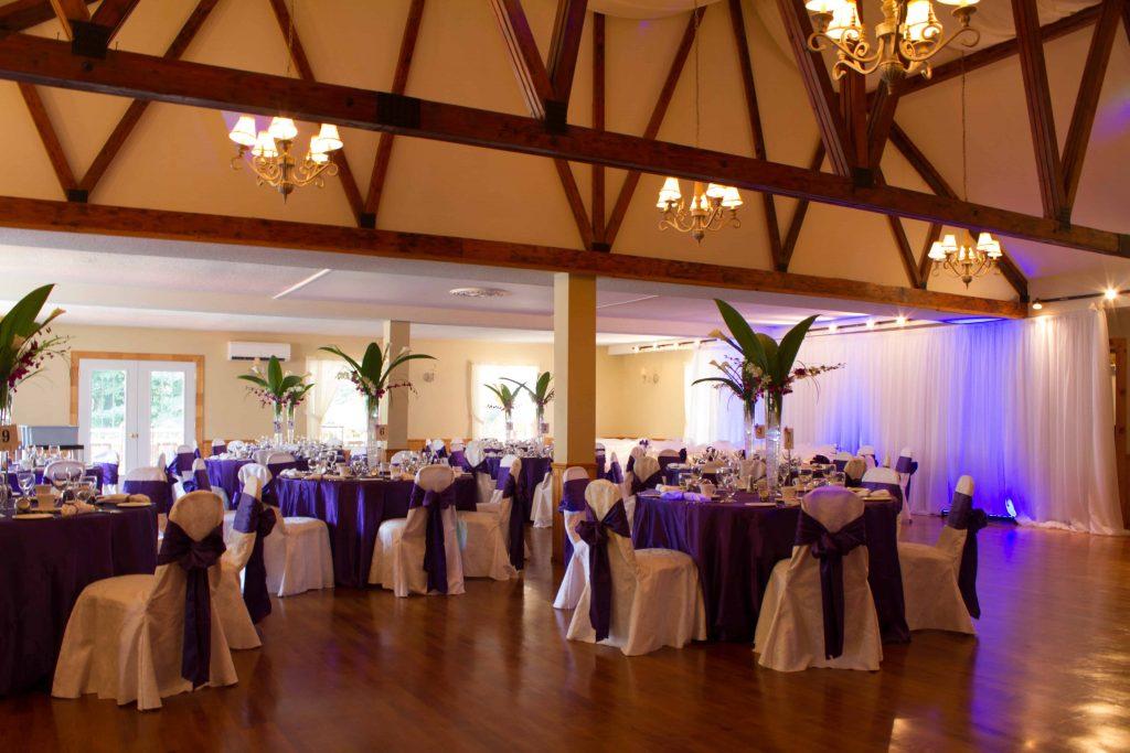 mariage décoration salle 2