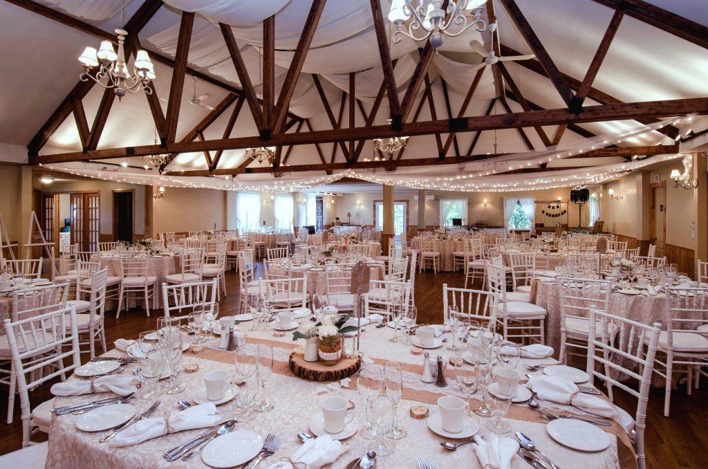 mariage réception salle 2