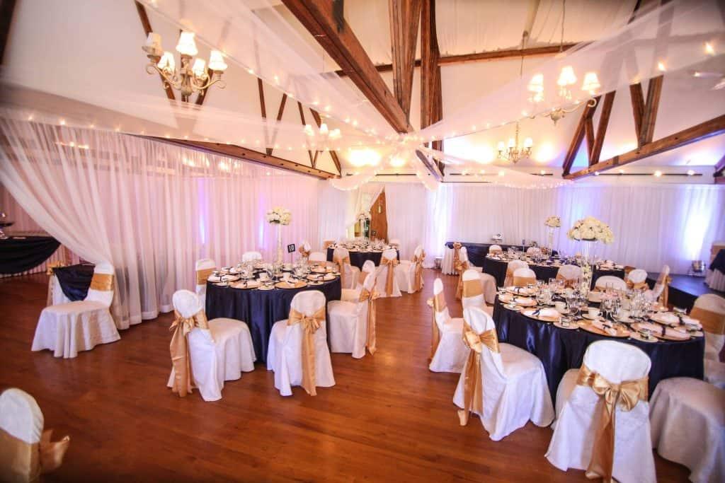 Mariage Salles Réception