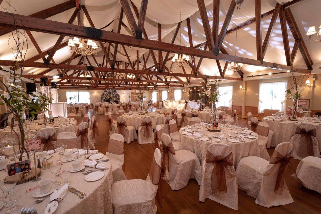 Salle 1 Mariage Réception