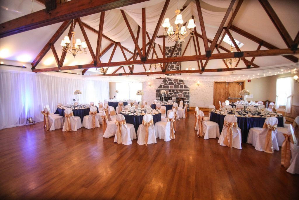Salle 1 Réception Mariage