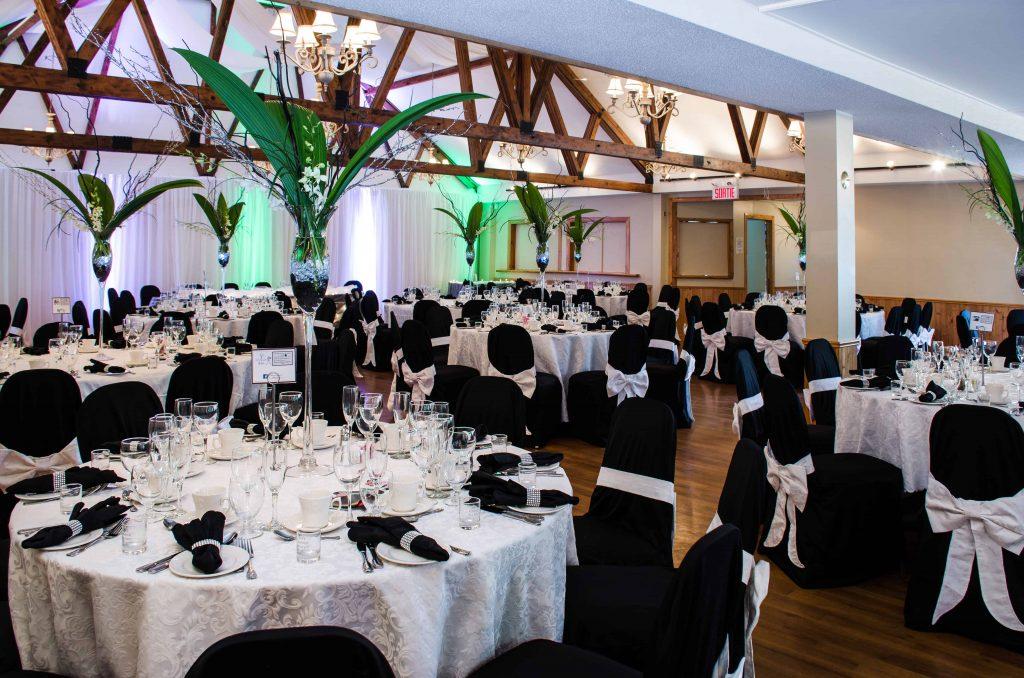 salle 2 décoration mariage