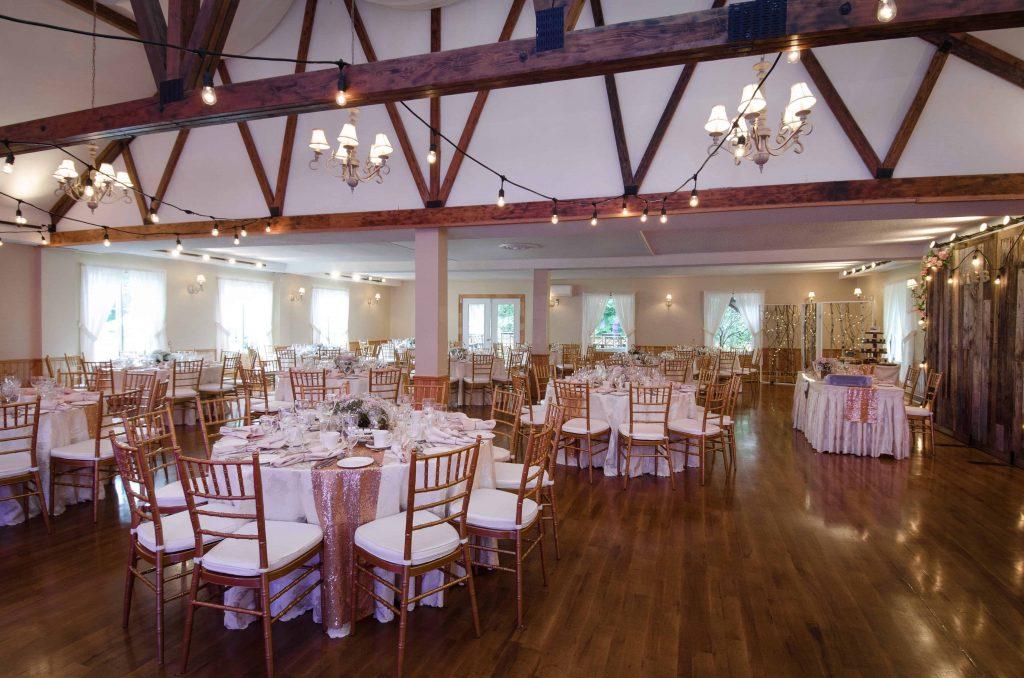 salle 2 mariage décoration